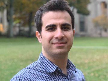 Ashkan Hosseinloo