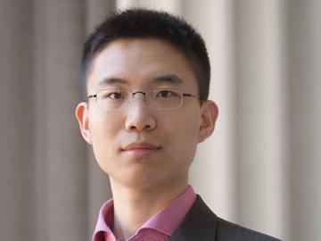 Bomin Jiang